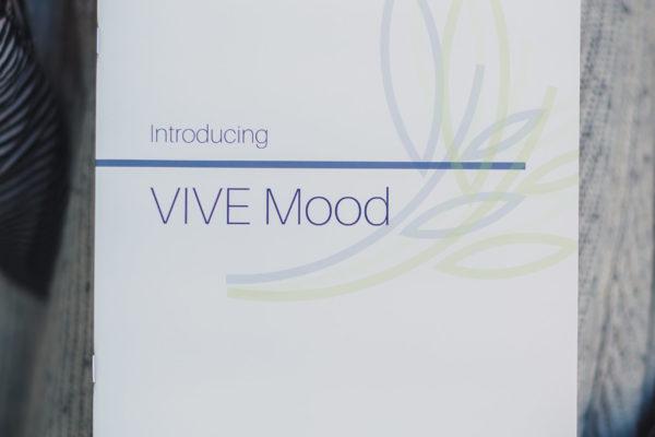 VIVE Mood Brochure